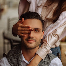 Wedding photographer Darya Lugovaya (lugovaya). Photo of 17.09.2017