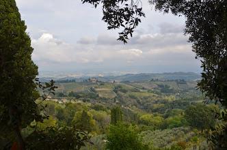 Photo: Tuscany
