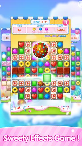 Candy Sweet Joy 1.0.2 screenshots 2