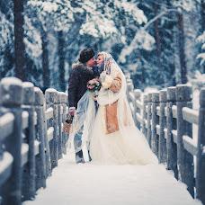 Wedding photographer Aleksey Aleshkov (Aleshkov). Photo of 17.09.2014