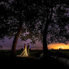 Wedding photographer Dolf van Stijgeren (DolfvanStijger). Photo of 19.08.2016