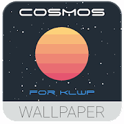 Cosmos for Kustom KLWP