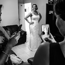 Wedding photographer Roger Espinoza (rogerespinoza). Photo of 03.10.2017