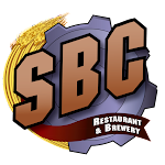 Logo for Southport Brewing Company