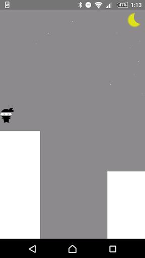 NINJA RUN! screenshot