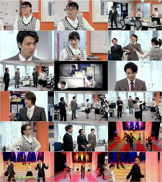 (TV-Dorama)(720p) 渡辺麻友 – 福田雄一×StarS 「トライベッカ」 ep05 160826