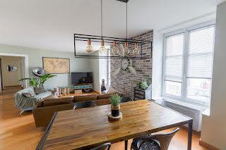 Appartement Senlis (60300)