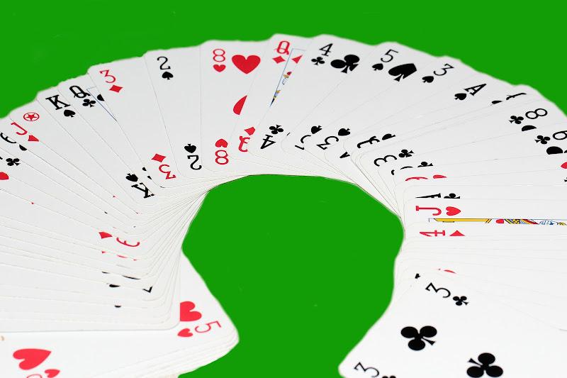 il colore del poker di Photolo