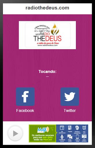 radiothedeus.com