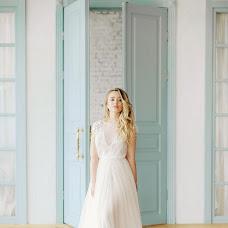 Wedding photographer Olga Salimova (SalimovaOlga). Photo of 14.04.2018