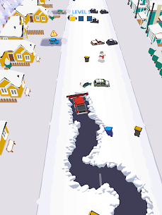 Clean Road Mod Apk (Unlimited Money) 1.6.24 8