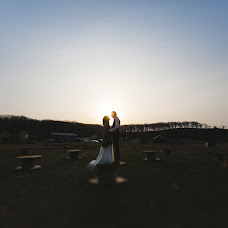 Wedding photographer Albina Matveeva (alma). Photo of 01.05.2015