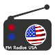 FM Radios USA for PC-Windows 7,8,10 and Mac
