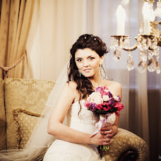 Wedding photographer Anton Kagitin (kaga). Photo of 20.03.2013