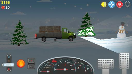 Trucker Real Wheels - Simulator screenshots 6