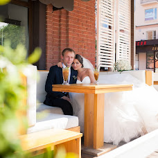Wedding photographer Elena Chirkina (panic). Photo of 10.09.2014