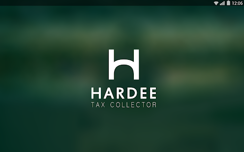 Hardee Tax Collector- screenshot thumbnail