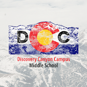 Discovery Canyon Campus Middle