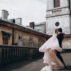 Wedding photographer Svetlana Raychuk (Clerstudio). Photo of 20.11.2017