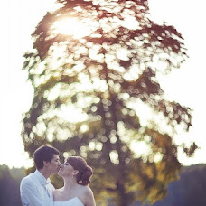 Wedding photographer Aleksandra Volkova (rooom). Photo of 02.09.2013