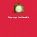 Updates for Netflix icon