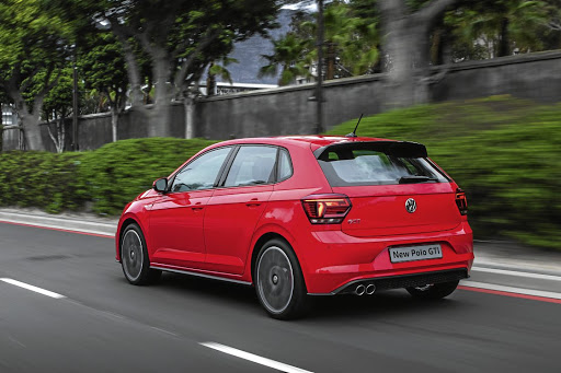 The flagship Polo is nearly as quick as big-brother Golf GTI.
