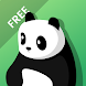 Panda VPN Free-最高かつ最速の無料VPN