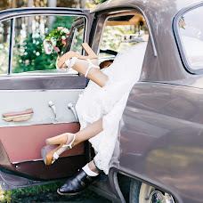 Wedding photographer Ekaterina Kolomarova (katesalat). Photo of 20.10.2018