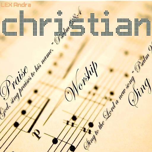 Contemporary Christian MUSIC 音樂 App LOGO-硬是要APP