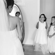 Wedding photographer Galina Klepcova (Kleptsova). Photo of 05.07.2015