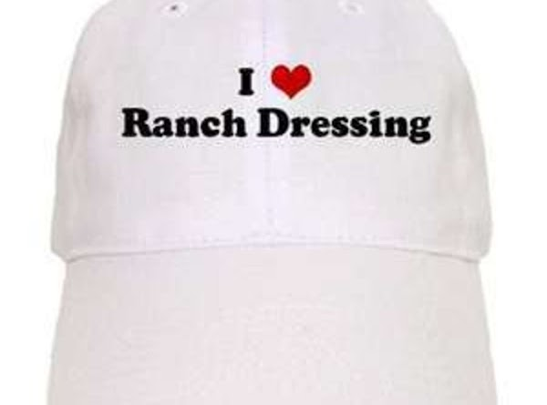 Ranch Dressing Spoonful Recipe