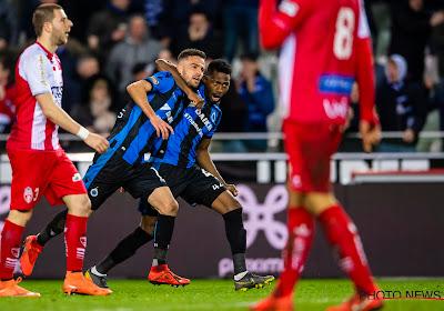 Dendert Club Brugge voort in de competitie of kan Moeskroen voor een verrassing zorgen?
