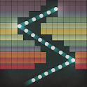 Bricks Breaker Mission icon