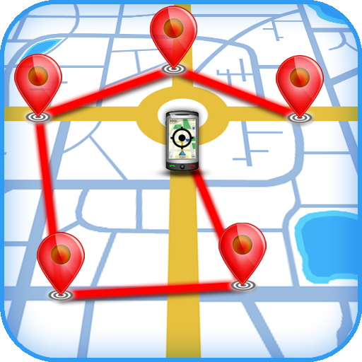 Mobile GPS Location Tracker file APK for Gaming PC/PS3/PS4 Smart TV