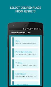 AroundMe - Your nearby locator screenshot 2