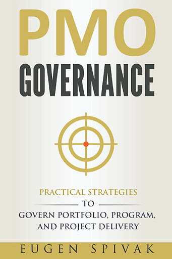 PMO Governance cover