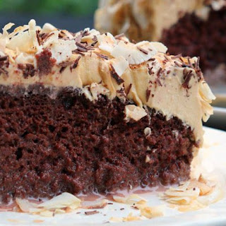 Desserts With German Chocolate Cake Mix Recipes