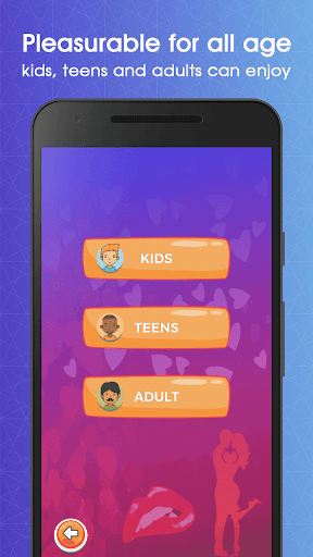 Truth or Dare - Best for Couples, Friends & Family 4.0 screenshots 2