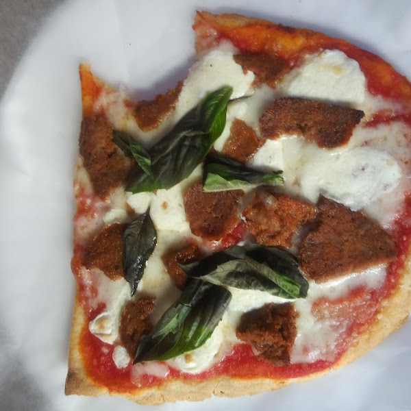 Photo from Slices Pizza