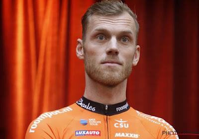 Lars Boom kan ritzeges in Tour en Vuelta voor altijd koesteren