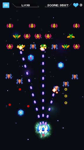 Galaxy Shooter 32.5 de.gamequotes.net 5