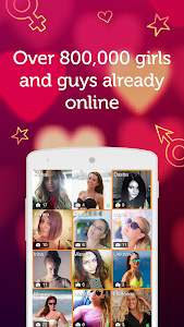 LovePlanet – dating app & chat screenshot 2