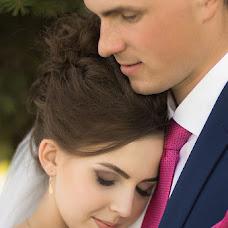 Wedding photographer Evgeniy Medvedev (evgenimedvedev). Photo of 03.09.2017