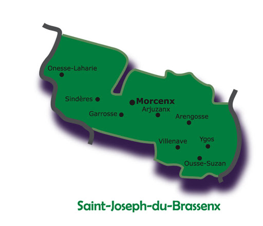 photo de Saint Joseph du Brassenx
