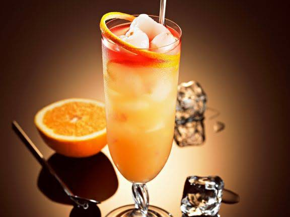 10 Best Lychee Punch Recipes Planters Punch Przepis on