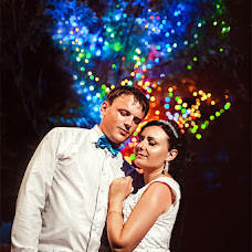 Wedding photographer Evgeniy Maynagashev (maina). Photo of 13.07.2014