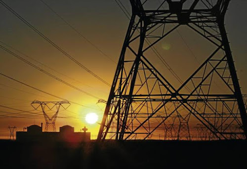 City-wide power outage in Durban