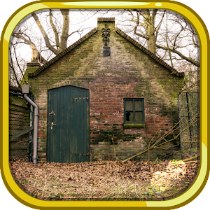 Escape Games Abandoned Zoo for PC and MAC