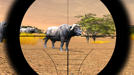 Télécharger Safari chasse 4x4 apk mod screenshots 3