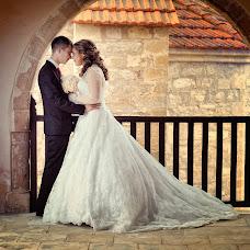 Wedding photographer Yuriy Amelin (yamel). Photo of 30.03.2015